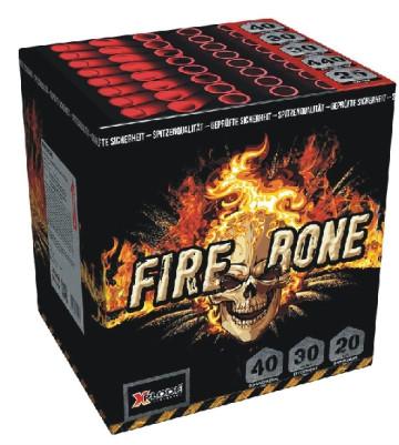 Feuerwerk Firebone von Xplode online kaufen im Feuerwerkshop Funkelfun