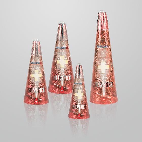 Feuerwerk Schweizer Vulkan BUGANO No.1 KAT 2 von Zink online kaufen im Feuerwerkshop Funkelfun