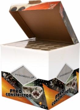 Feuerwerk Pyro Constrictor von Lesli online kaufen im Feuerwerkshop Funkelfun